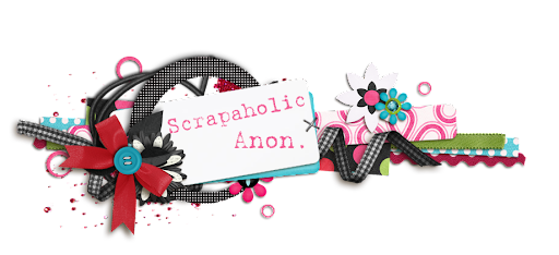 Scrapaholic Anonymous
