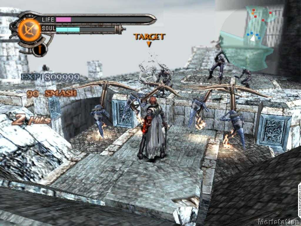 descargar chaos legion para pc full espanol