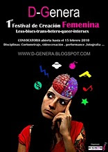 FESTIVAL D-GENERA