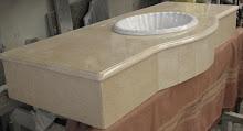 Tabudesign muebles bachas de venecitas for Muebles importados uruguay