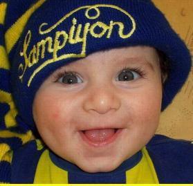 Fenerbahçeli Doğmak