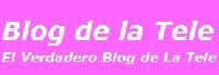 Blog de la Tele