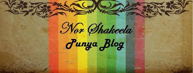 Nor Shakeela Punya Blog