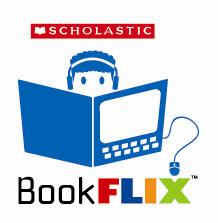bookflix logo