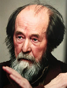 solzhenitsyn