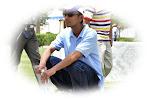 My father Zawawi