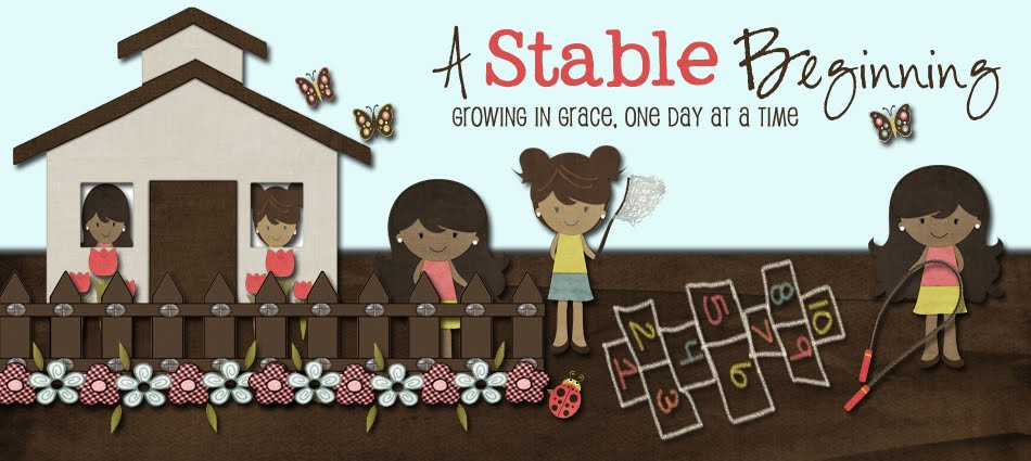 A Stable Beginning