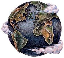 """""""El que busca el cielo en la tierra se ha dormido en clase de geografía."""""""