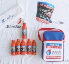 Kit Microlite para Enceramento de Veículos