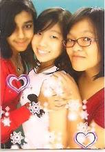 Regine, Jasmin & I