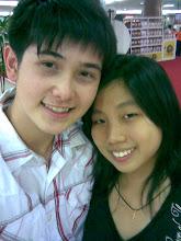 Andrew & I