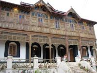 La casa de Rimbaud