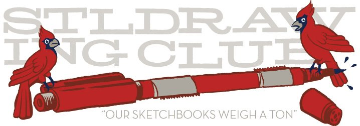 STL Drawing Club