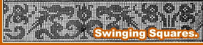 Swinging Squares