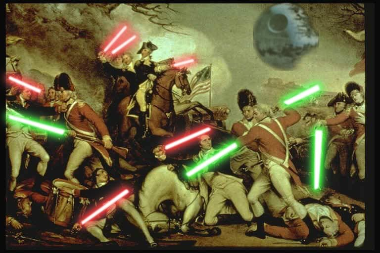 Was the American Revolution Radical?