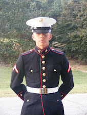 My Marine!!!