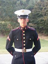 My Marine!!!