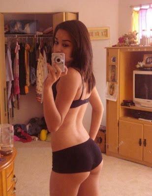 fotos de nenas de bonito cuerpo