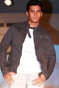 Top Model Jean