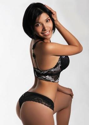 Fotos de Modelos Sexys