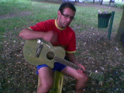 Imagenes Chicos Musicos