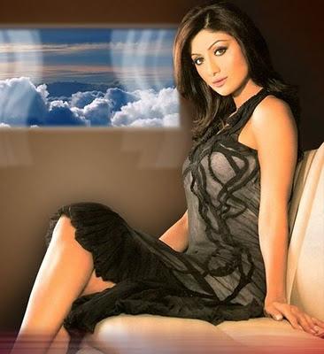 Sexy Shilpa Shetty