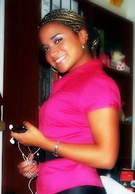 Fotos de Dulce Morena