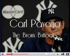 IIH Yankeeography: Carl Pavano, the Bronx Buttocks