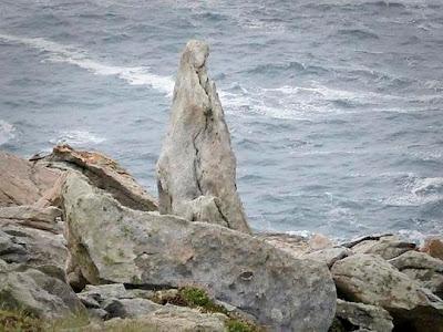 Nosa Señora de Touriñán-Costa da Morte