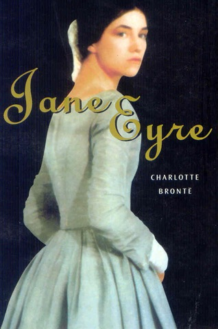 about re reading jane eyre