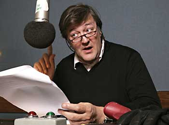 Stephen Fry Harry Potter Audio Books