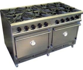 Cocinas industriales familiares cocinas industriales para for Fotos de cocinas industriales