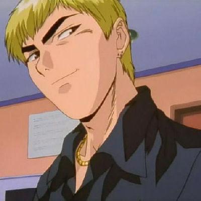 Profesor Onizuka