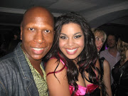 BRAD BAILEY AND AMERICAN IDOL WINNER JORDIN SPARKS