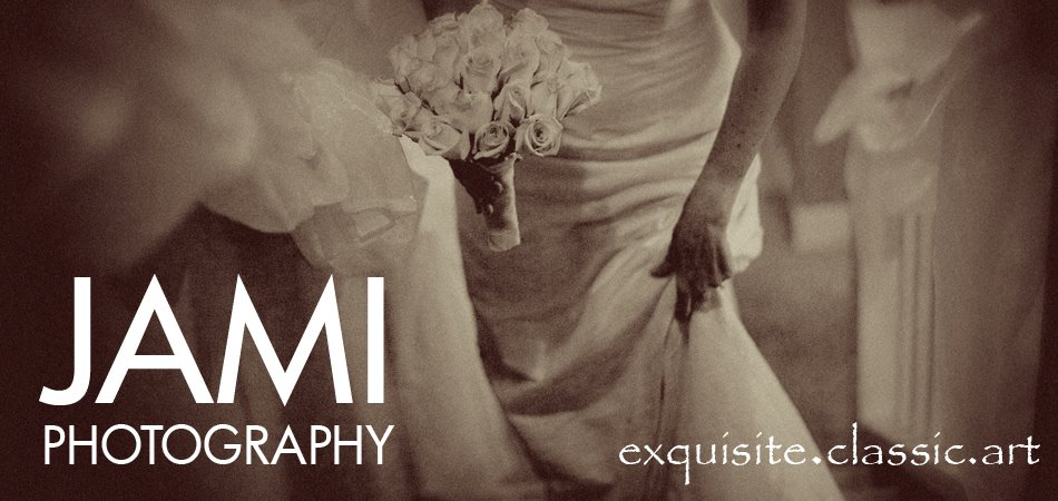 Jami Photography - Portrait + Wedding Photographers in Vancouver
