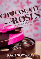 Read First Two Chapters of Chocolate Roses