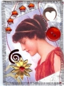 Altered by Design ATC swap