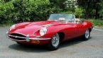 jaguar xke car
