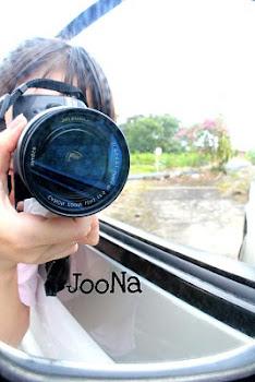 I am Joona^^