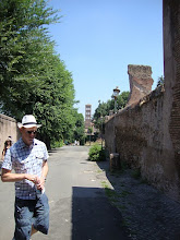 Near to Colosseum