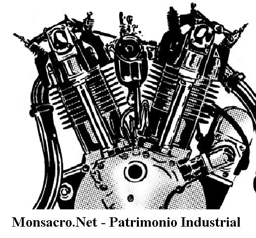 Monsacro.net - Patrimonio Industrial