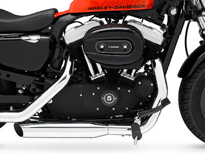 Harley Davidson 2010 Sportster. 2010 Harley-Davidson Sportster