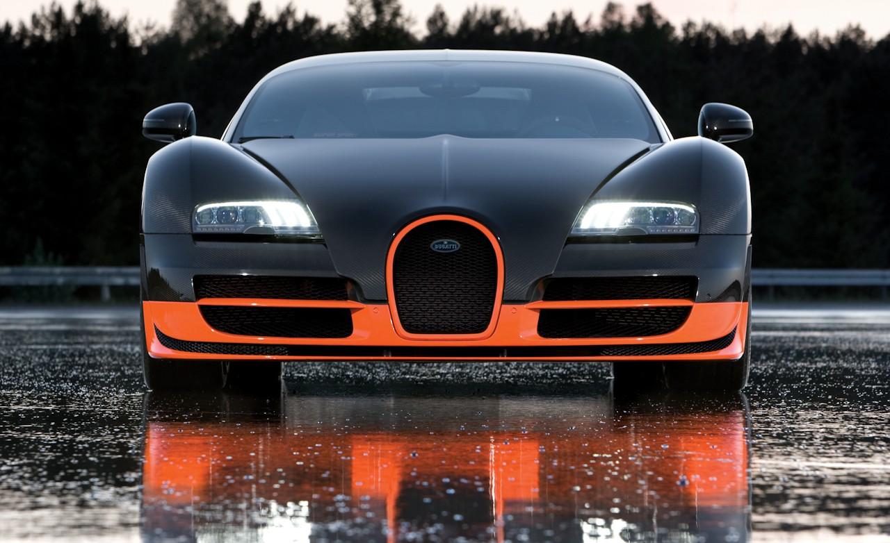 modify sport car 2011 bugatti veyron 16 4 super sport. Black Bedroom Furniture Sets. Home Design Ideas