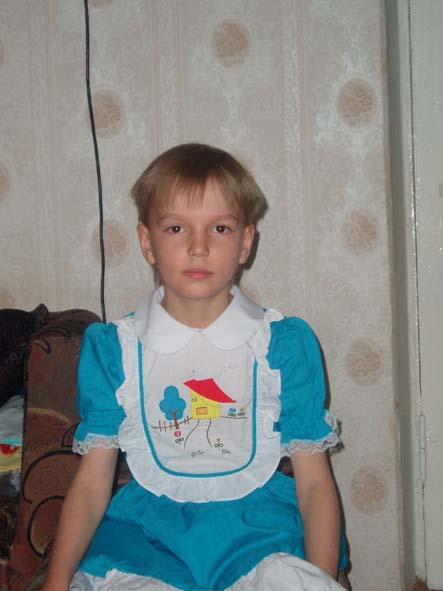 Stavropol Adoption Journey (blast from the past)