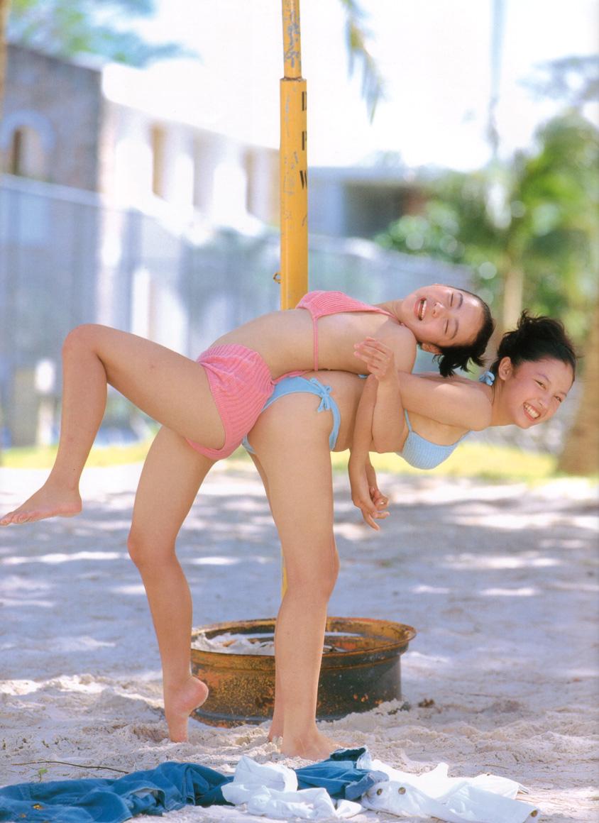 yoto mitsuya and saori nara sexy photos 04