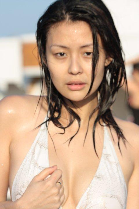 Iwa moto naked body 5
