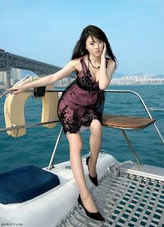 Hwang Mi Hee 8