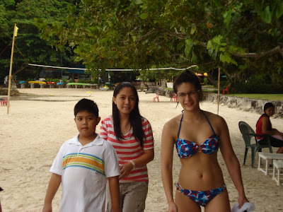 pauleen luna beach photos 03