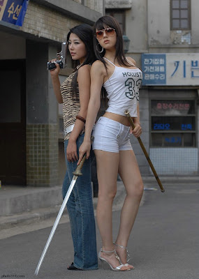 hwang mi hee sexy legs photos 01