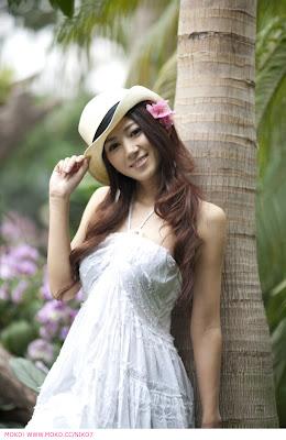 yan feng jiao sexy bikini photos 05